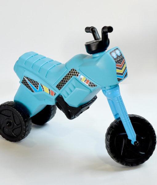 בימבה יטבתה (אופנוע) כחולה