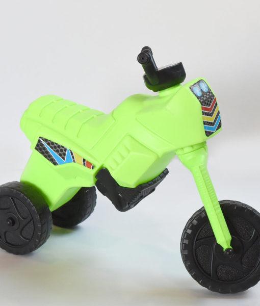 בימבה יטבתה (אופנוע) ירוקה