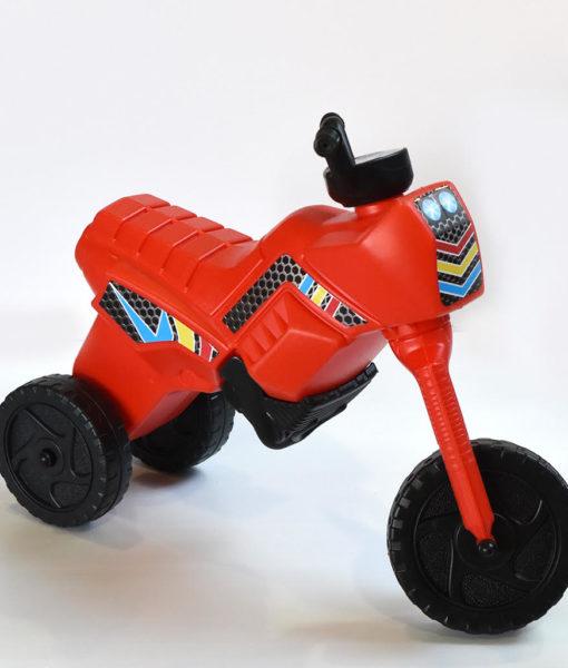 בימבה יטבתה (אופנוע) אדומה
