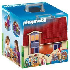 בית בובות פליימוביל מרכז הצעצועים