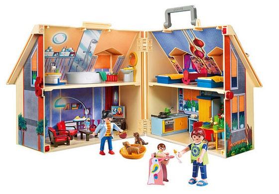 בית בובות פליימוביל