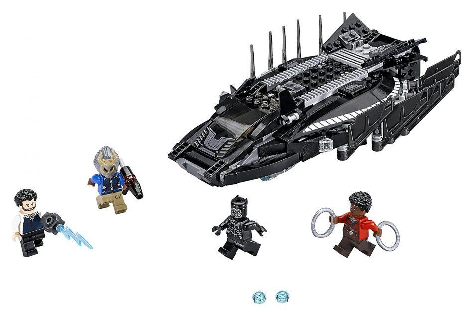 האופנה האופנתית Lego רויאל טאלון 76100 | לגו, LEGO | מרכז הצעצועים ZK-21