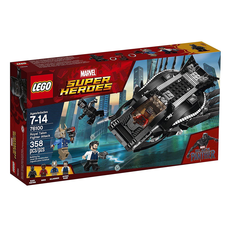 הגדול Lego רויאל טאלון 76100 | לגו, LEGO | מרכז הצעצועים FS-47