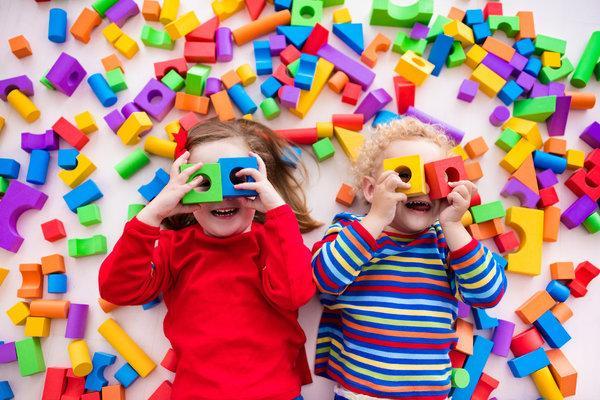 צעצועים מומלצים לילדים