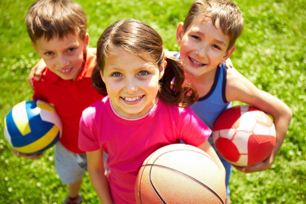 משחקים מומלצים לילדים אביב קיץ 2021